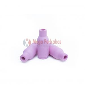 "Ceramic Nozzle ""USA"" 10 N 50 (No. 4) – 6,5 mm Nosel Keramik"