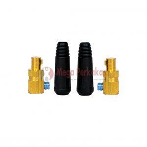 RHINO CONNECTOR MALE 70 ~ 90 mm