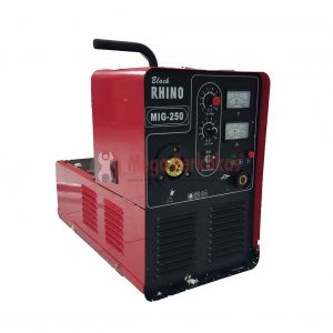 RHINO MIG 250 RED WELDING MACHINE