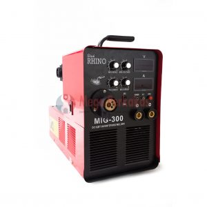 Trafo Las Rhino / Mesin Las Rhino MIG 300A RED WELDING MACHINE