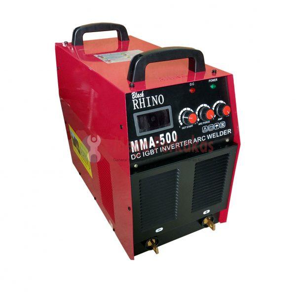 RHINO MMA 500A WELDING MACHINE