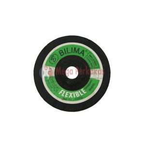 BILIMA FLEXIBLE GRINDING WHEEL GC 120