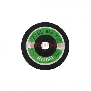 BILIMA FLEXIBLE GRINDING WHEEL GC 80