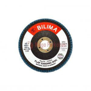 BILIMA FLAP SANDING DISC (RADIAL WHEEL) ZA 100