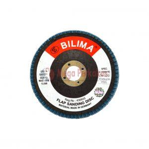 BILIMA FLAP SANDING DISC (RADIAL WHEEL) ZA 120