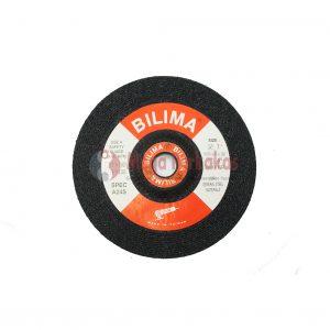 """BILIMA GRINDING WHEEL A 24 - 6"""" x 6mm x 7/8"""""""
