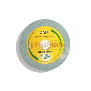 """DMX SILICONE GREEN 6"""""""