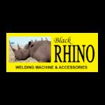 Logo Black Rhino