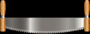 Crosscut Saw - Jenis dan Macam macam Gergaji
