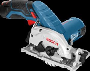 Bosch GKS 12 V-LI Circular Saw - Jenis dan Macam macam Gergaji